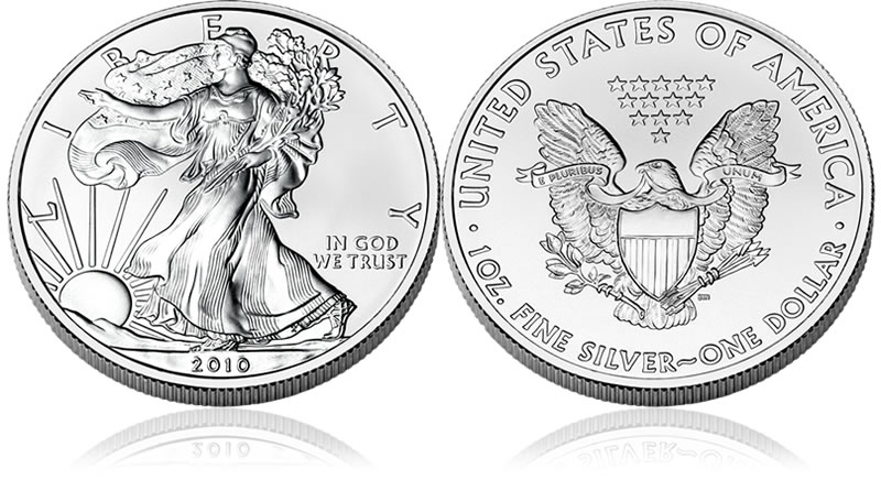 2010-American-Silver-Eagle-Bullion-Coin