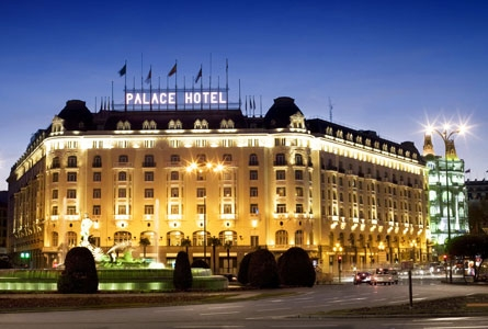 Hotel-Westin-Palace-Madrid-Architecture