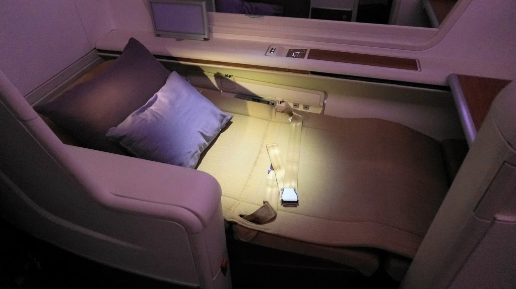 A380bed