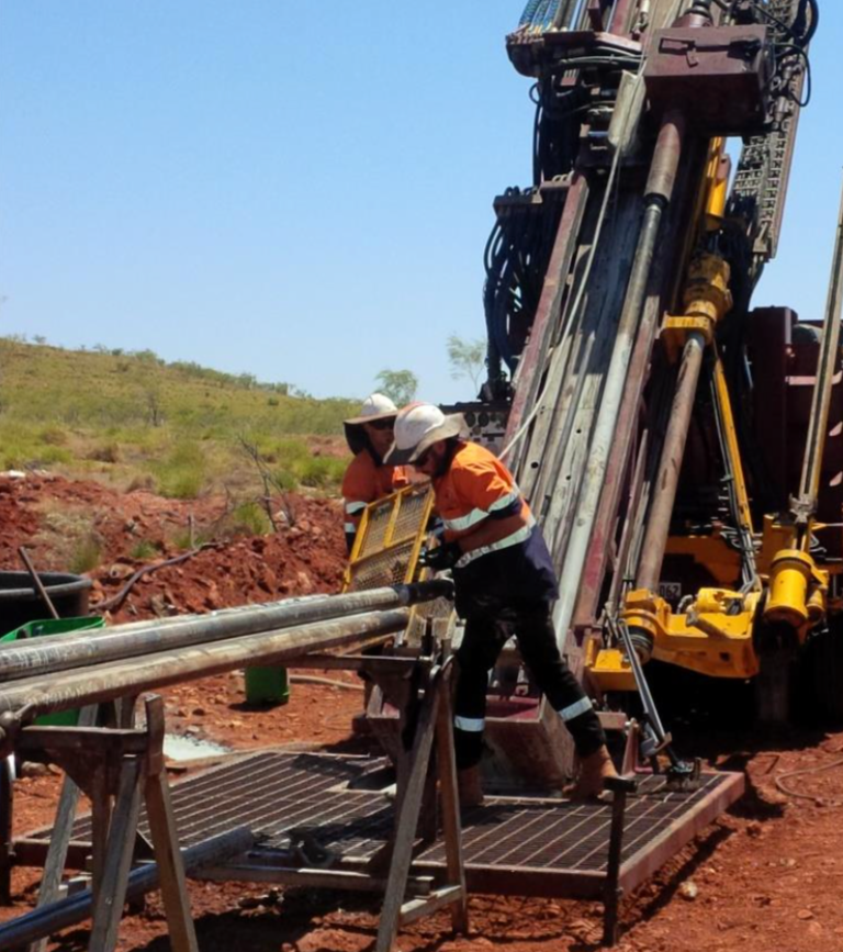 Pilbara Minerals - The Lithium Rush is On! (May 06, 2016)
